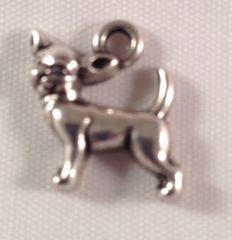 191. Chihuahua Small Dog Pendant