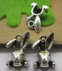 22. Bunny Rabbit Pendant