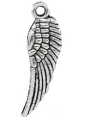 70. Runner Wing Pendant