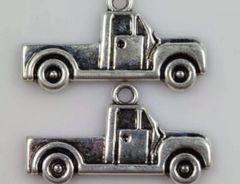237. Pickup Truck Pendant