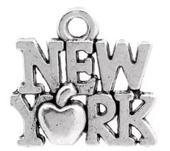 216. New York Pendant
