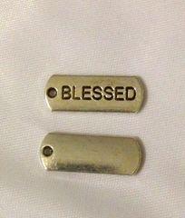 1170. Blessed Pendant