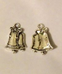1489. Double Bells Pendant