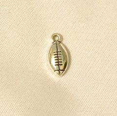 78. Football BALL Pendant