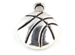 50. Basketball Ball Pendant