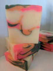 Rosemary and Grapefruit Handmade Soap