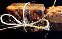 Lumina Pumpkin Handmade Soap