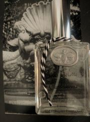 Bois Voilette et Cardamome Perfume