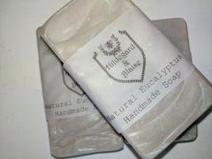 Eucalyptus Soap - All Natural