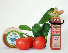 Gazpacho Soup 16 oz
