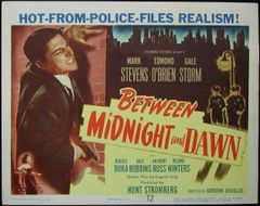 Between Midnight and Dawn (1950) DVD