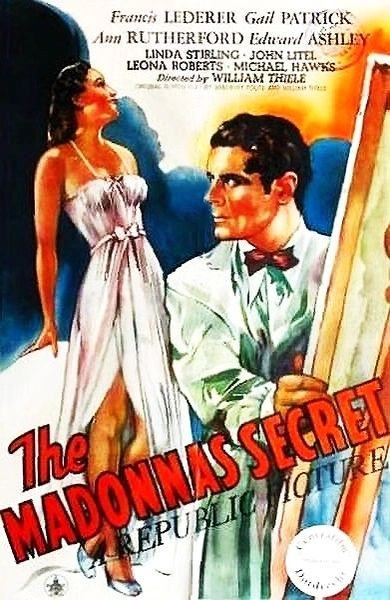 Madonna's Secret (1946) DVD
