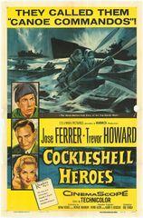 Cockleshell Heroes (1955) DVD