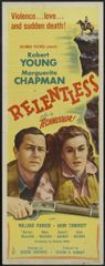 Relentless (1948) DVD