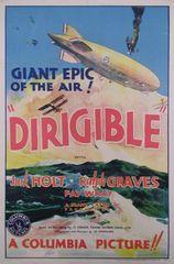 Dirigible (1931) DVD