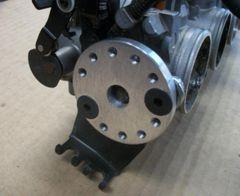 Throttle shaft bellcrank Suzuki 1000 ,FI. 2003-2005.........26-200