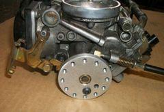Throttle shaft bellcrank Suzuki 1000 , carburetor..........26-100