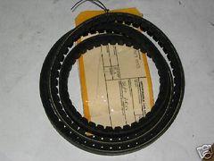 5 TON 2-1/2 TON AIR COMPRESSOR BELT MS51066RC51B NEW