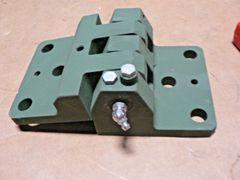 MRAP DOOR HINGE 6438412-01M1, 2510-01-570-5758 NOS