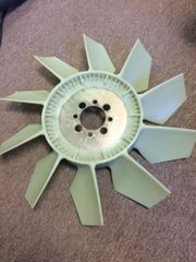 M998A2, M1114 AXIAL IMPELLER FAN 4735-42599-103, 12460252, 2930-01-420-8622 NOS
