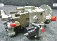 M939 A1 5 TON FUEL PUMP 3045423-4144, 3060711-4144, 2910-01-215-6721 NOS