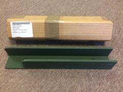 M998 CARGO BULKHEAD L.H BRACKET 12446774, 5340-01-408-6459 NOS