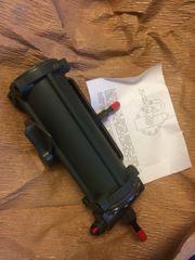 M809 5 TON SERIES WINDSHIELD WIPER MOTOR 7539696, 2540-00-391-4322 NOS