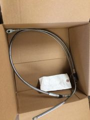 M101 CABLE AND CONDUIT ASSEMBLY 11686101, 2530-01-168-7906 NOS