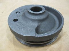 DETROIT DIESEL PULLEY FRONT BALLANCER 53 SERIES NOS