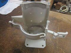 5 lb. CO2 FIRE EXTINGUISHER BRACKET 7357907 NOS