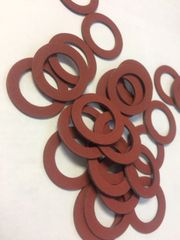 25 MEP-002A 5 KW MEP-003A 10 KW GENERATOR OIL FILTER BOLT WASHERS 140-1979 NOS