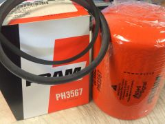 FRAM HEAVY DUTY HYDRAULIC OIL FILTER PH3567 NEW