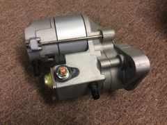 NIPPONDENSO 12 VOLT 9 TOOTH STARTER S18987 NEW