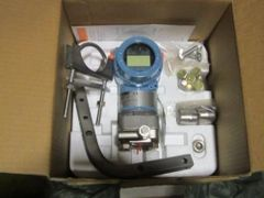 ROSEMOUNT PRESSURE TRANSMITTER 3051CD1A52A1AM5B4E504 NEW
