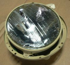 MRAP HEADLIGHT ASSEMBLY 3006887, 6220-01-550-2214 NOS