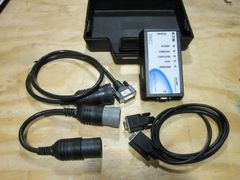 EATON MD-111-W WIRELESS VEHICLE LINK ADAPTER GOOD CONDITION