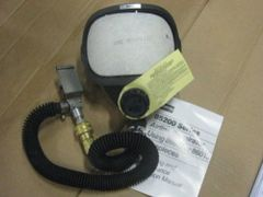 NORTH 85200 CONTINUOUS FLOW AIRLINE RESPIRATOR NEW