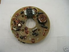 M561 GAMA GOAT REGULATOR 945860 MILITARY NOS
