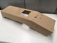MRAP BUMPER SECTION 3890108, 2540-01-586-6395 NOS