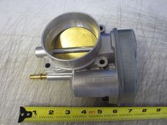 GM AC DELCO THROTTLE BODY 12568580 NOS