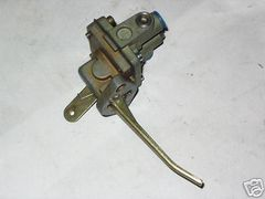 MEP FUEL PUMP 13226E2230-2 1A08 1 CYLINDER ENGINE
