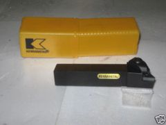 KENNAMETAL TOOL HOLDER NKLNL-121B NEW