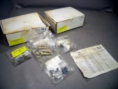 UMECO TLC FUEL CELL INSTALLATION PARTS KIT TLCMCV207 NOS