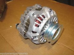 MITSUBISHI ALTERNATOR ASSEMBLY ME202755 NOS