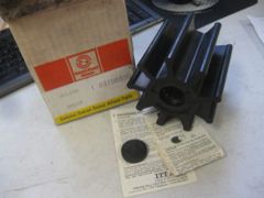 DETROIT DIESEL CENTRIFUGAL PUMP IMPELLER KIT 5198550 NOS