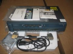 CISCO SYSTEMS CATALYST 2900 SERIES XL VOICE NETWORK SWITCH NEW