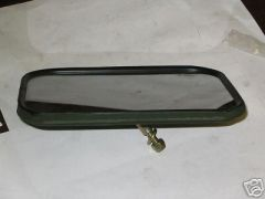 M998 HUMMER REARVIEW MIRROR ASSEMBLY 10906266, 2540-00-840-0022 NOS