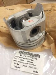 M1008 M1009 ENGINE INTERNAL PISTON OS .75 MM, 23500393, 2815-01-246-5269 NOS