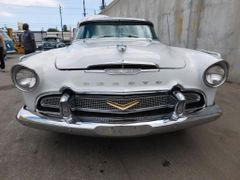 1956 DeSoto Sedan - TuTone Paint - Fantastic Running & Driving Condition