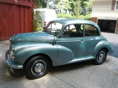1967 Morris Minor 1000 Coupe - All Original in Fantastic Condition
